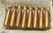 SURPLUS AMMO Ammunition 7.62 TOKAREV